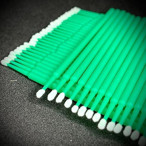 Microfiber Brushes