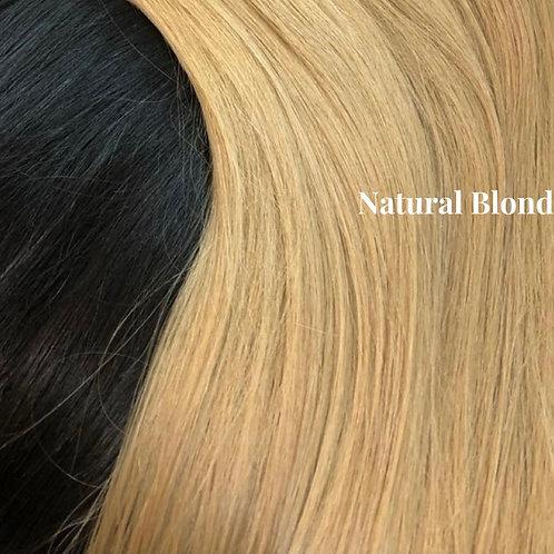 Natural Blonde I TIPS