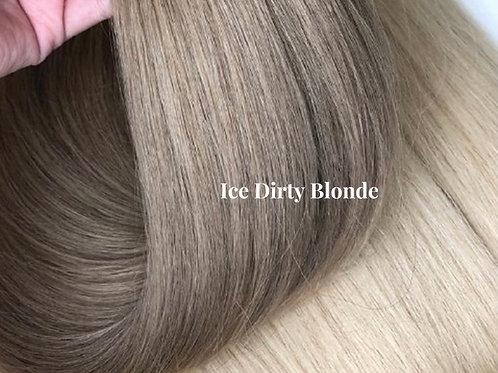 Ice Dirty Blonde I TIPS