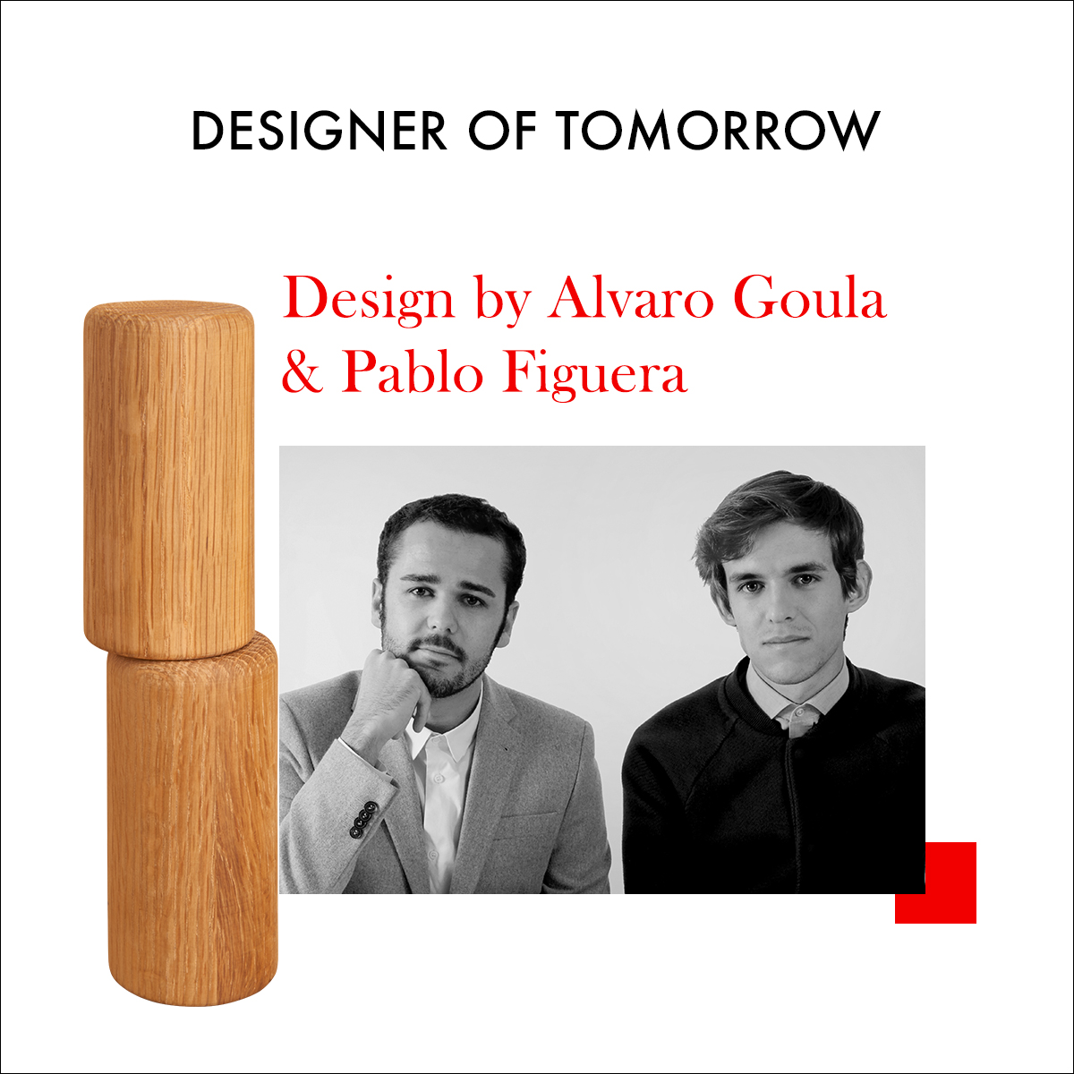 Alvaro Goula & Pablo Figuera