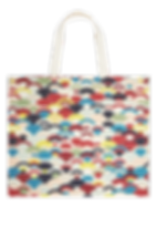 Faiku Shopping bag