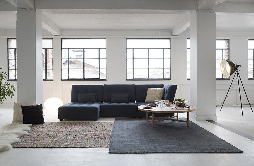 Canapé modulaire Reiko