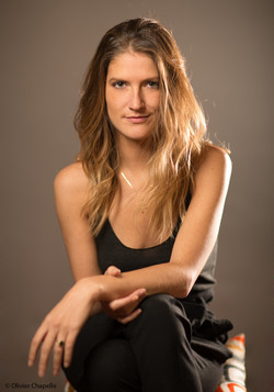 Claire Leina