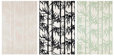 Farrow & Ball  Bamboo Wallpaper