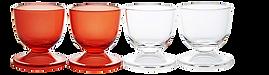Sadie Acrylic egg cups