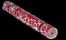 Flower Mat flower pattern