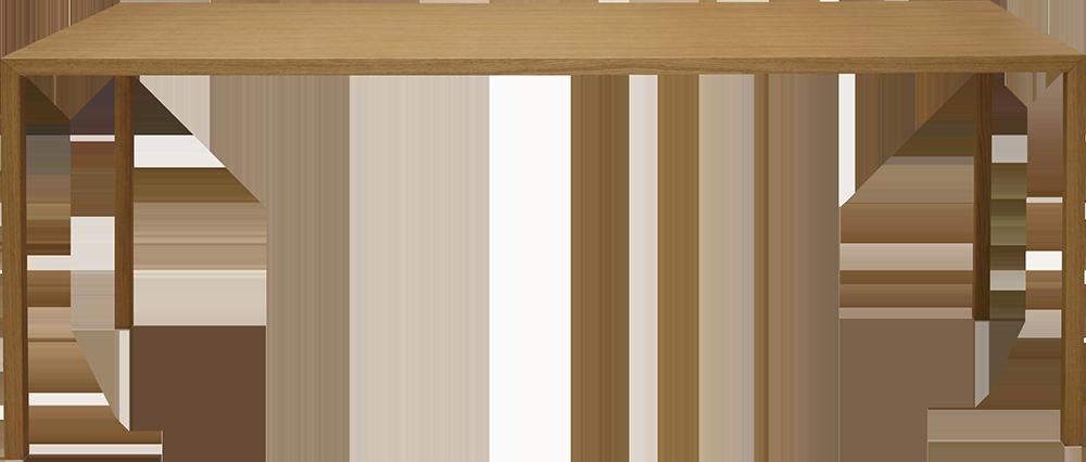 Table tratto