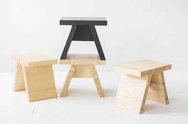 Tap, japanese stool