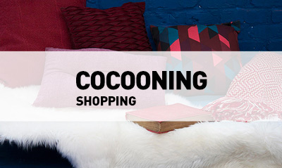 Cocooning // Shopping