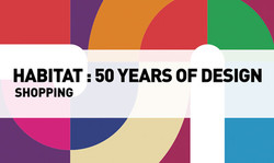50 years of design // Shopping