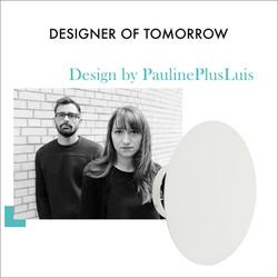 PaulinePlusLuis