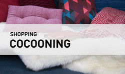 Shopping // Cocooning