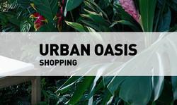 Urban oasis // Shopping