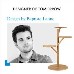 Baptiste Lanne