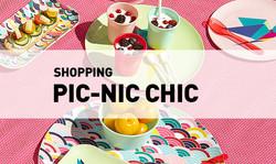 Shopping // Pic-nic chic