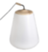 Nomade Portable outdoor lamp
