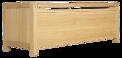 Radus oak chest