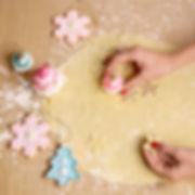 Recipe: Christmas cookies