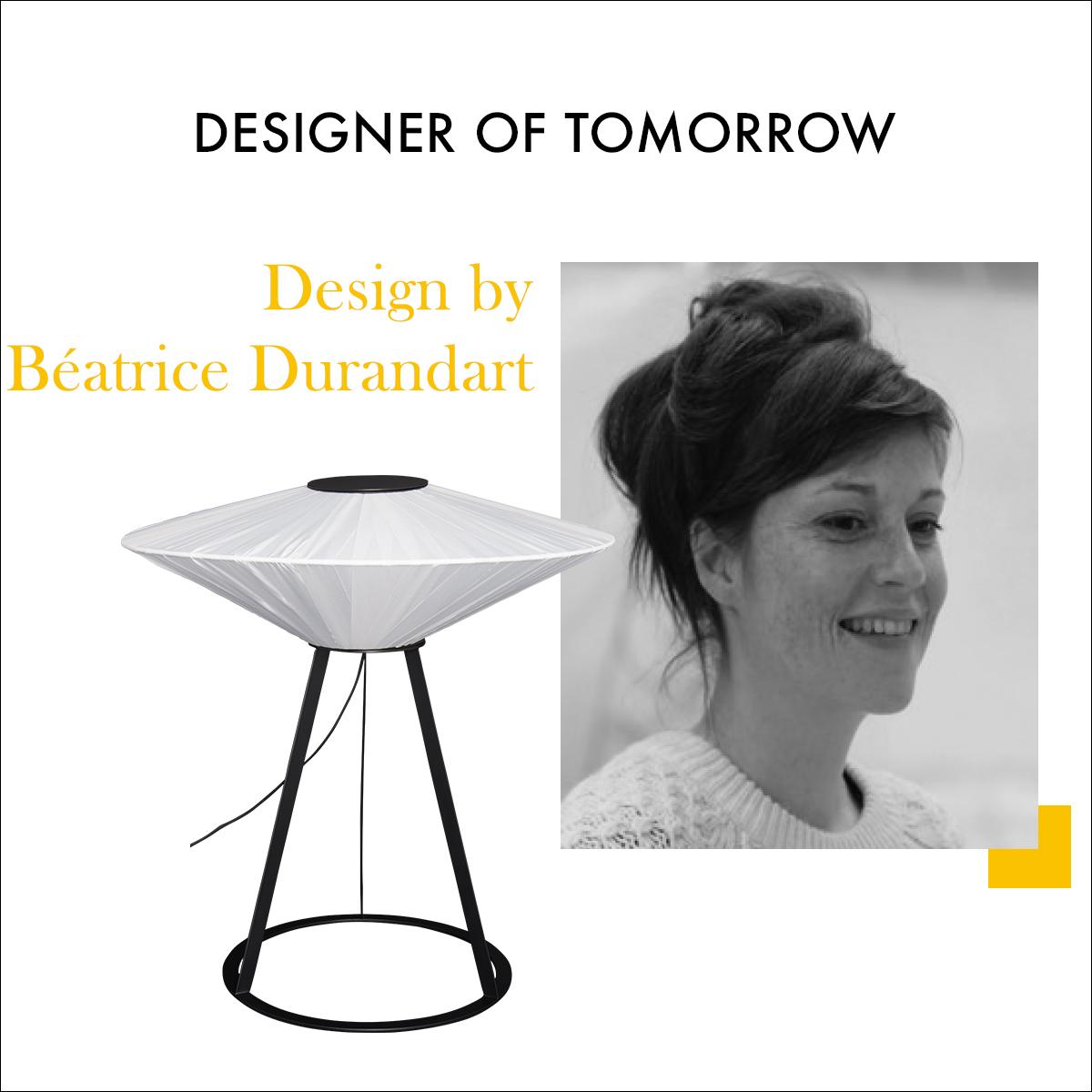 Béatrice Durandart