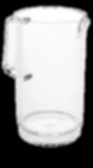 Sadie Acrylic jug