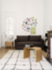 Sofa bedCarl