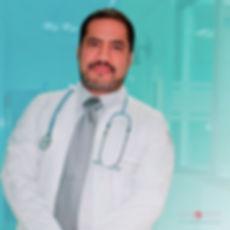 Doctor Miguel Angel Martinez Enriquez