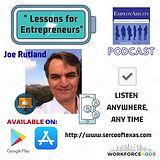 EmployAbility Joe Rutland Learning Lesso