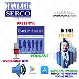 EmployAbility Podcast David Kash Vasquez