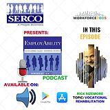 EmployAbility Podcast Rick Sizemore Peav