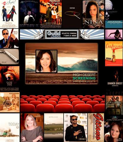 High Desert Screening 2018