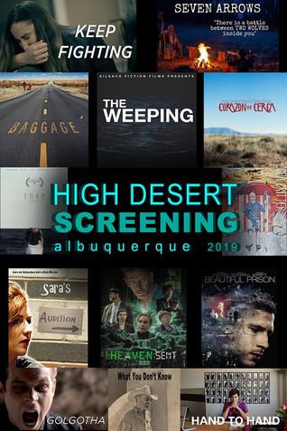 High Desert Screening 2019