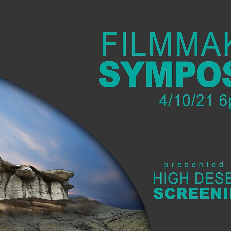 Filmmakers Symposium
