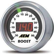 AEM Digital Boost Guage 35psi