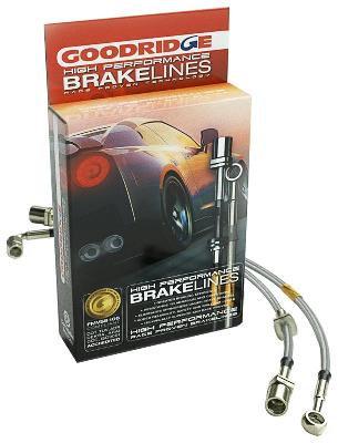 Goodride Brake Lines