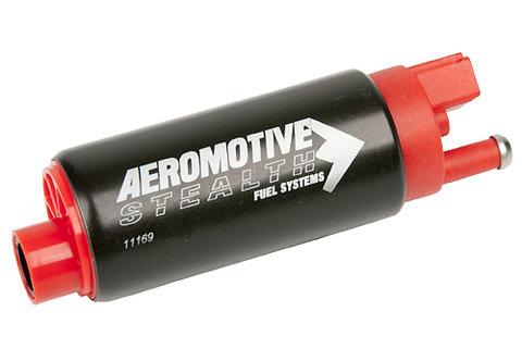 Aeromotive 340LPH Stealth Pump w/Install Kit