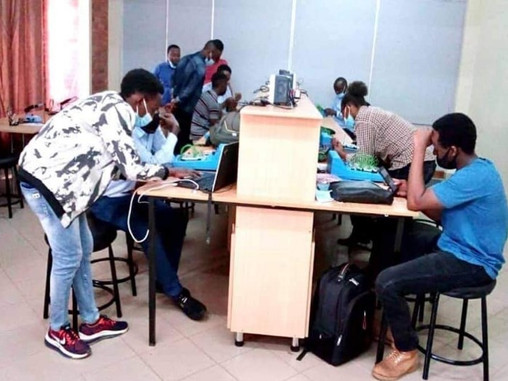 STEMpower Creating Impact Across East Africa