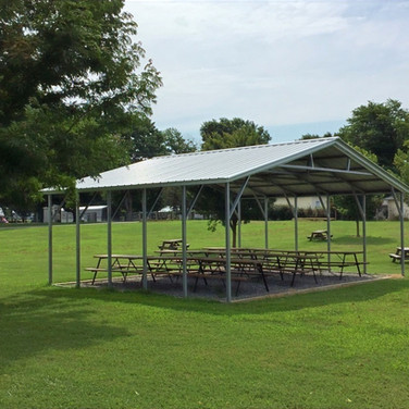 Rent a Pavilion