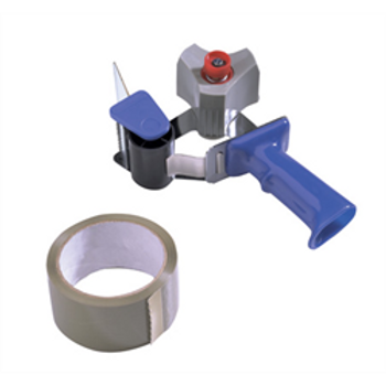 Poly tape & Dispensers