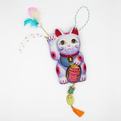 OKAZARI 招き猫