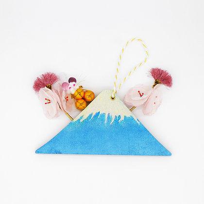 OKAZARI 富士山