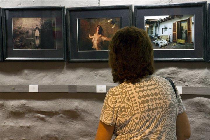 Exposición en el CeiC