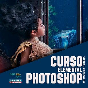Curso de Photoshop Elemental