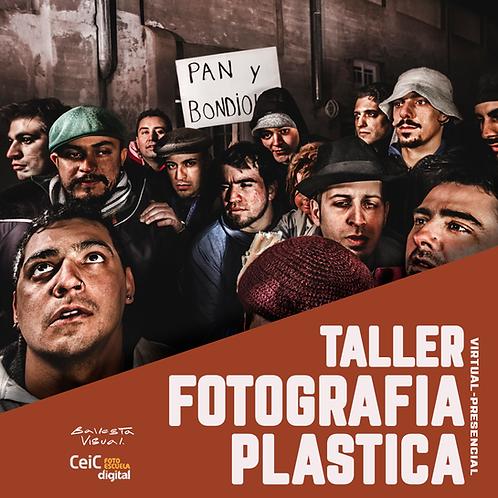 Curso de Fotografia Plastica