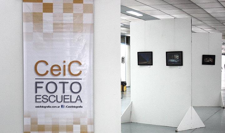 Exposición en UnLam