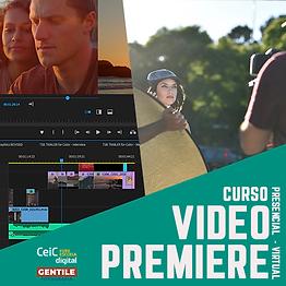 Curso Video y Adobe Premiere