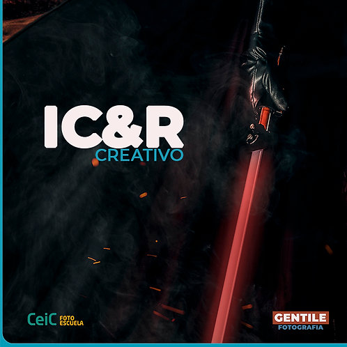 IC&R CREATIVO