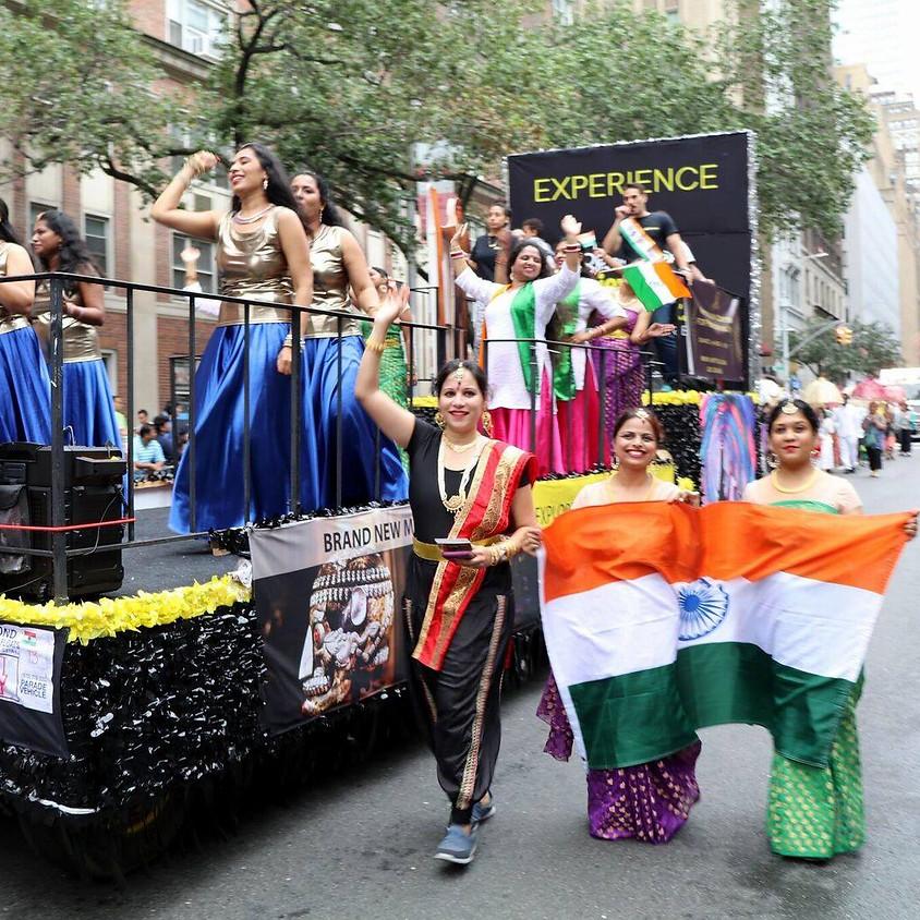 India Day Parade,NYC