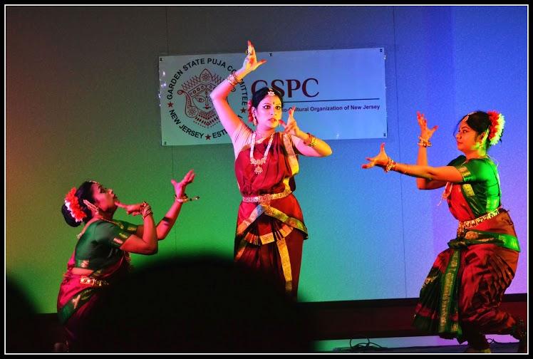 GSPC Durga Puja 2013