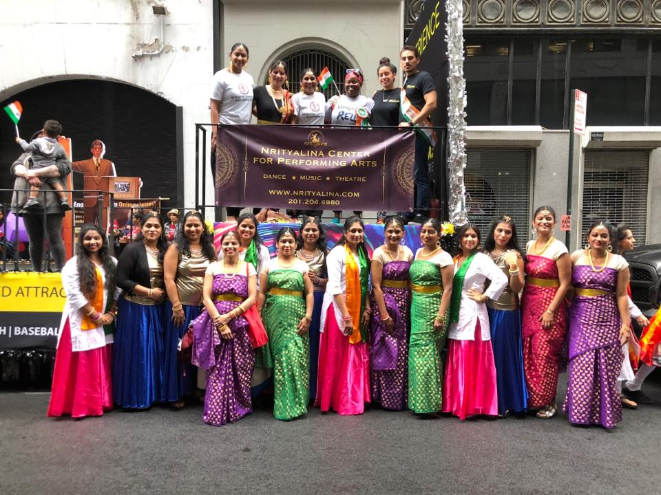 India Day Parade 2018, NYC