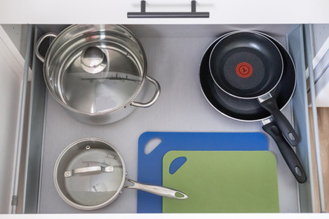 Kitchen Amenities